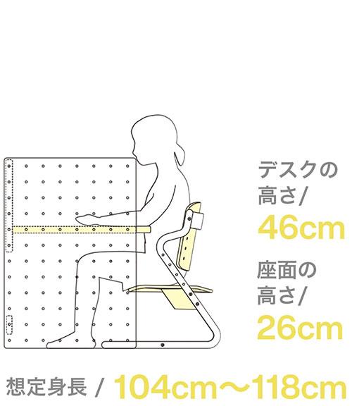 成長する家具1